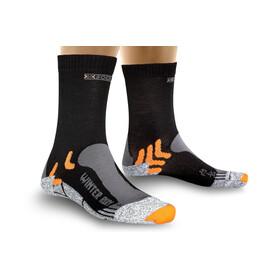 X-Socks Winter Run Socks black